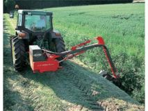 Kuhn AGRI LONGER