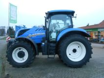 New Holland T 7.190 RANGE COMMAND