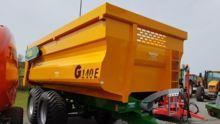 Gourdon G 140 E