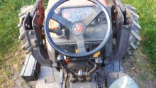 Massey Ferguson 374 F