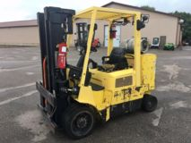 Hyster S120XMS