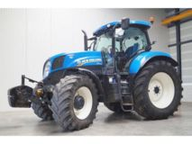 New Holland  NH T7.210 AC