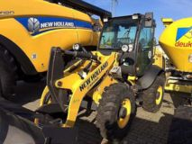 New Holland W 80C AG