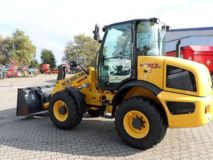 New Holland W 70C AG