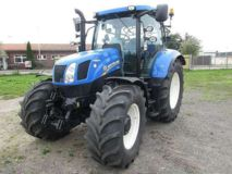 New Holland T6.150 AUTOCOMMAND