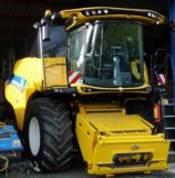 New Holland CR 8.80 726-08