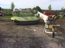 Claas Disco 3000 TC AS