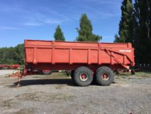 Gilibert 18 tonnes