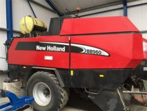New Holland Holland  BB 960 A