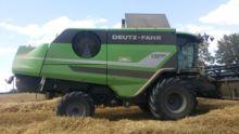 Deutz-Fahr C9206 TSB 4X4