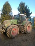 Fendt 822 profi plus