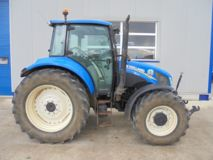 New Holland T5 105 DUAL COMMAND