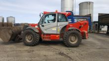 Manitou MLT960