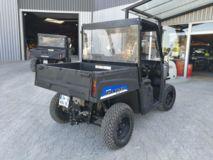 Polaris EV 4X4 GREY