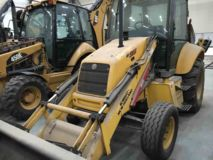 New Holland B95