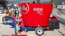 Siloking TrailedLine Compact 8