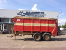 Record  Silagewagen S 1600 1994