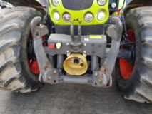 Claas Arion 630 Tuz Wom