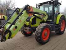 Claas Arion 420 TUR