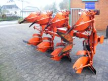 Kuhn Multimaster MM 121.4
