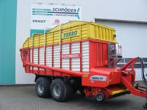 Pöttinger Torro 4500 Powermati