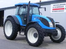 Landini Land Power 135 T3