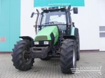 Deutz-Fahr Agrotron 115 MK2 Profiline