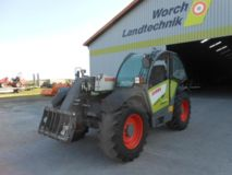 Claas Scorpion 6030 Comp.