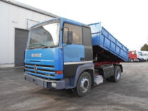 Renault R 340 Major (GRAND PONT / LAMES)