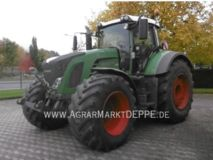 Fendt 939 Vario Power