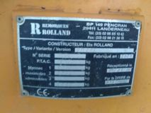 Rolland TURBOVRAC 20-29