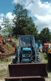 Landini 6040 turbo DT