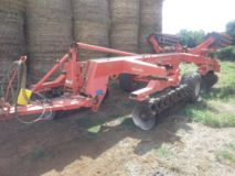 Kuhn DISCOVER XM 32
