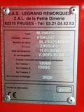 Legrand CLASS S240 / S290C