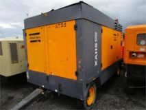 Atlas Copco  XAHS 426 CD-GPS