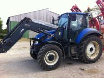 New Holland T5105
