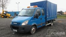 Iveco Daily 35C 18D