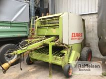Claas Rolland 46 Silage