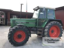 Fendt Farmer 311 Turbomatik