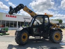 Caterpillar TH 337 C TH 337 C TELESCOPIQUE TH 337 C