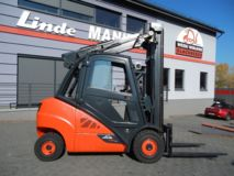 Linde H35D-02 Side shift