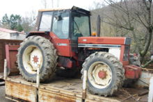 International IH1055AH