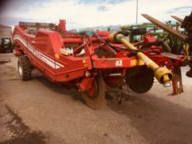 Grimme MW 150