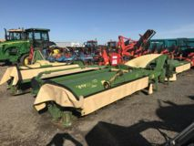 Krone Triple Mowers
