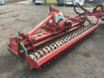 Kverneland NG 400 S4 power harrow