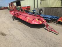 used 2014 beet topper 6m d'occasion