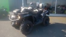 Can-Am OUTALNDER 650 MAX XTP T3