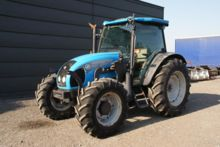 Landini Powerfarm 80, 2010r
