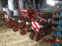 Kuhn PLANTER JUNIOR 6 RANGS TELESCOPIQUE