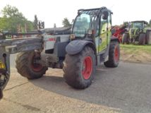 Claas Scorpion 9040 VP +